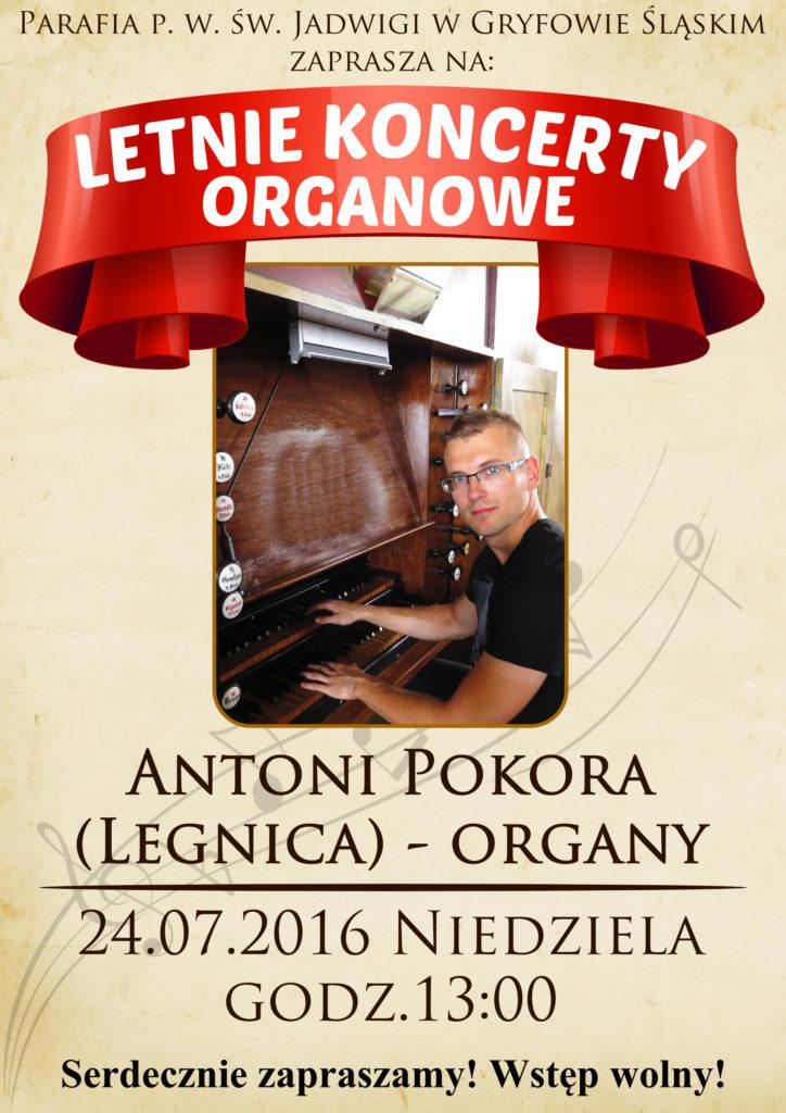 Antoni Pokora