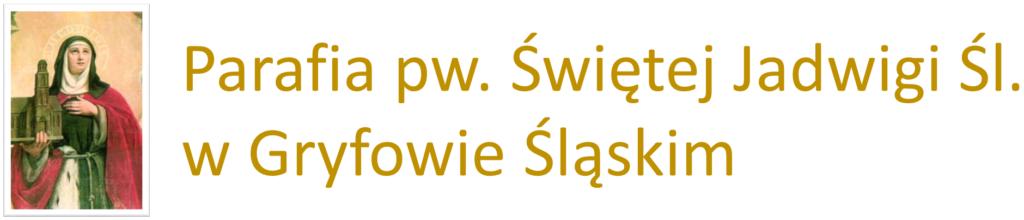 Parafia pw. Św. Jadwigi w Gryfowie Śląskim